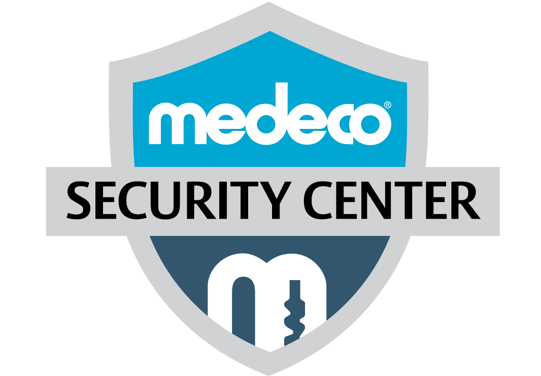 Medeco Security Centers